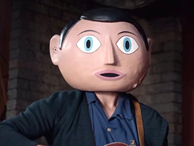 Frank Trailer