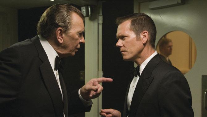 Frost/Nixon, Trailer