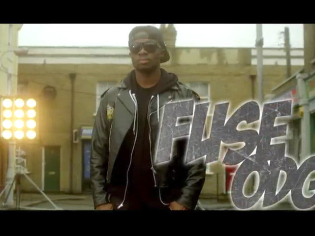 Fuse ODG - Antenna Video
