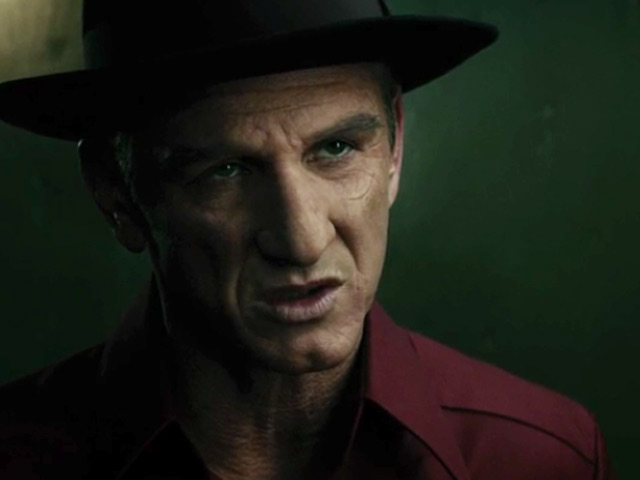 Gangster Squad - Trailer - Video