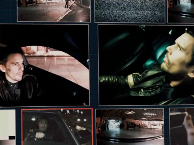 Getaway Trailer
