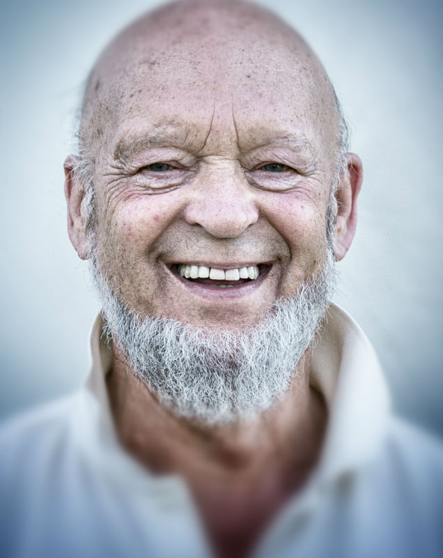 Glastonbury Michael Eavis