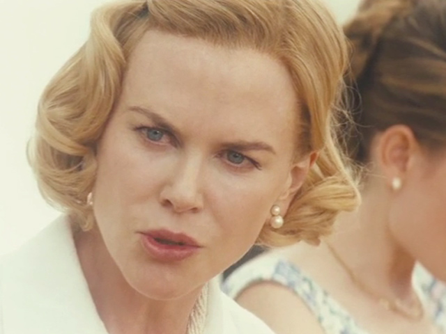 Grace of Monaco Trailer
