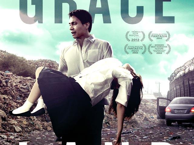 Graceland Trailer