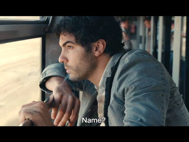 Grand Central Trailer