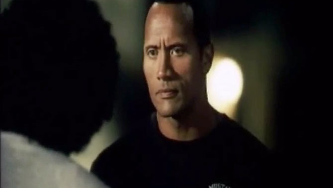Gridiron Gang - Trailer
