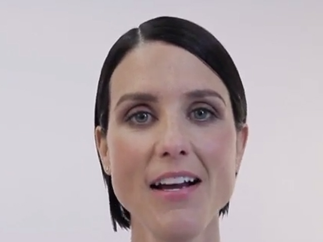 Heather Peace - We Can Change Official Video Video