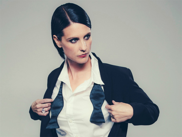 Heather Peace - We Can Change Video