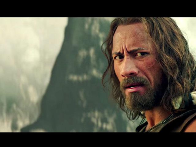 Hercules - Extended Trailer