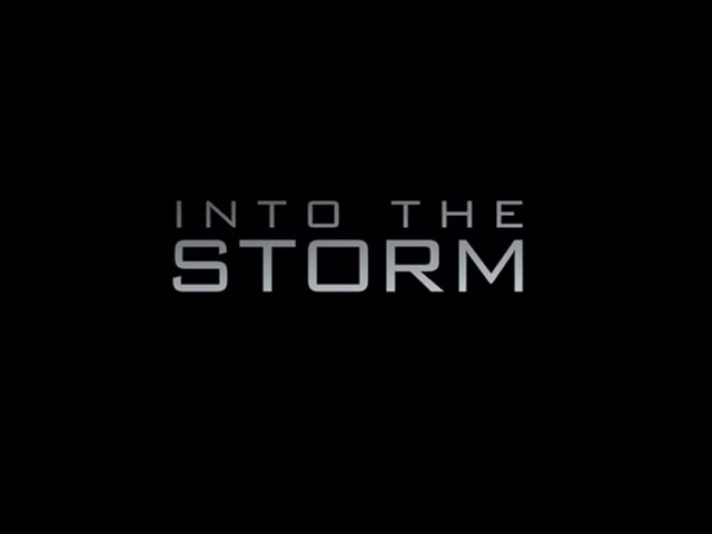 Into The Storm - Alternative Trailer