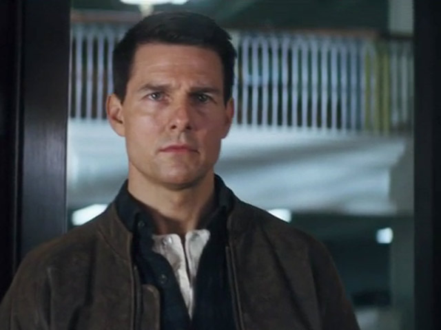 Jack Reacher - Video