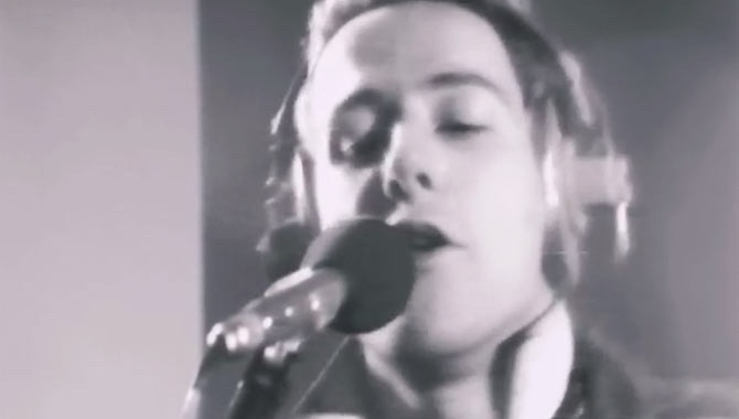 Joe Strummer: The Future is Unwritten - Trailer