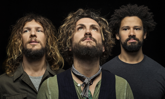 John Butler Trio - Only One Video Video