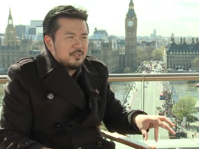 Justin Lin - Fast & Furious 6 Video Interview