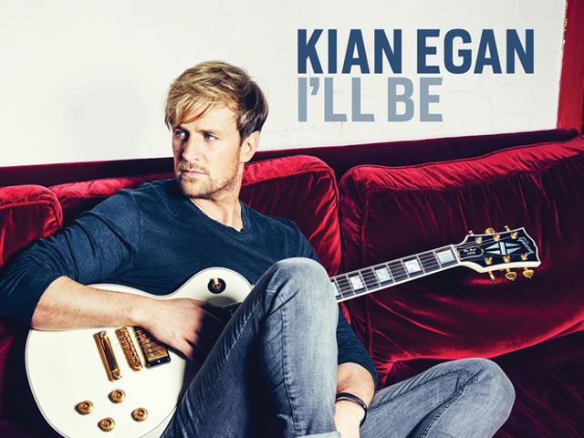 Kian Egan - I'll Be Video