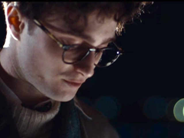 Kill Your Darlings - International Trailer And Clips Trailer