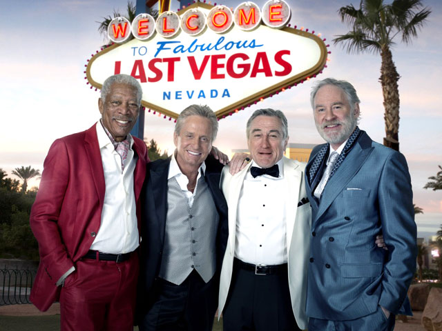 Last Vegas - Video
