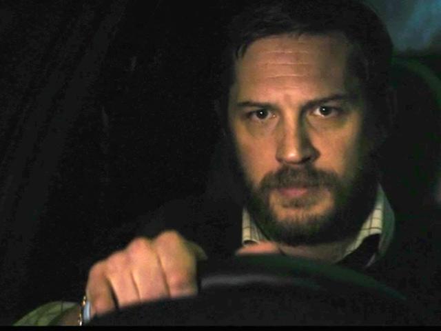 Locke - Teaser Trailer