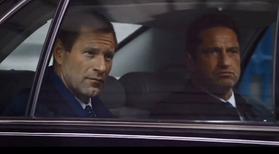 London Has Fallen - Trailer