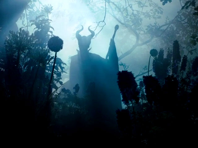 Maleficent - Teaser Trailer Trailer