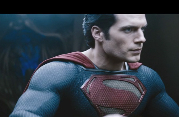 Man Of Steel - TV Spot Trailer