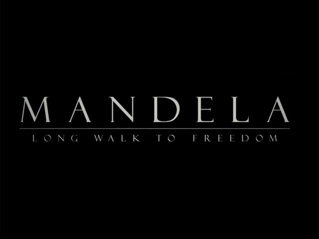 Mandela: Long Walk to Freedom Trailer