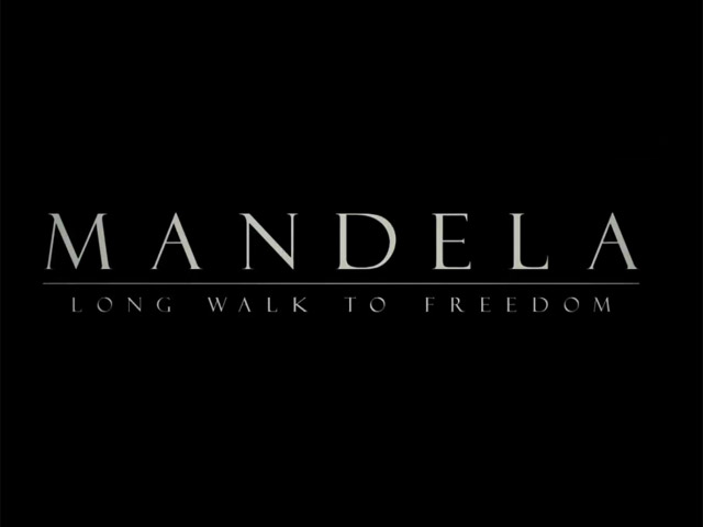 Mandela: Long Walk to Freedom - Teaser Trailer