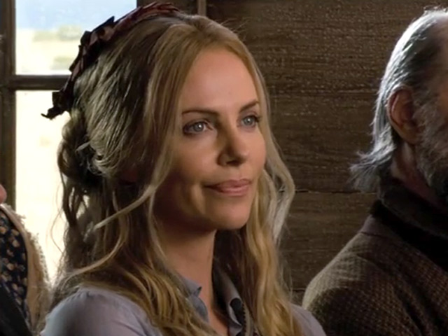 A Million Ways To Die In The West - Greenband Trailer Trailer