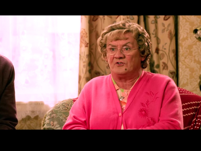 Mrs. Brown's Boys D'Movie Trailer