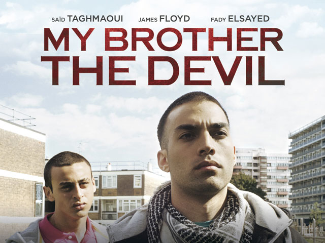 My Brother The Devil Trailer