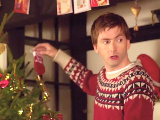 Nativity 2: Danger In The Manger - Video