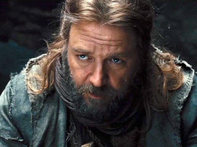 Noah - Extended Trailer