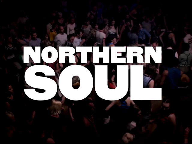 Northern Soul Trailer