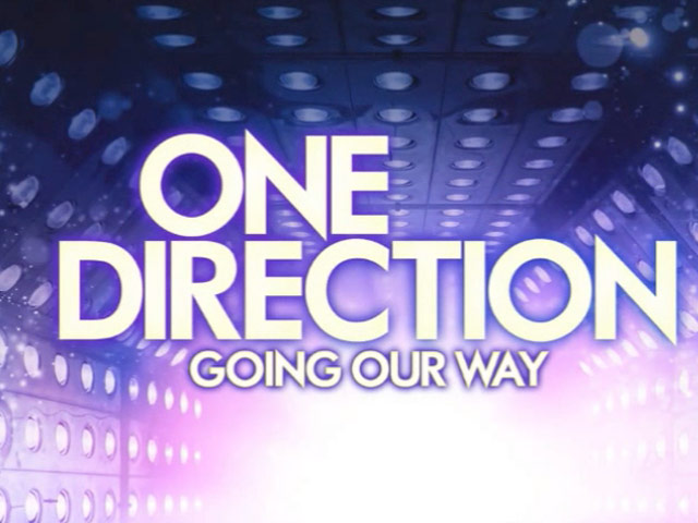 One Direction: Going Our Way - Clips