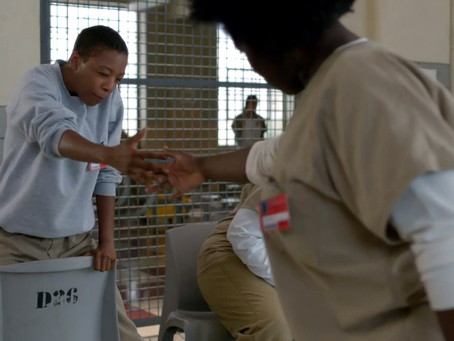 Orange Is The New Black Season 2 - Trailer & Clips Trailer