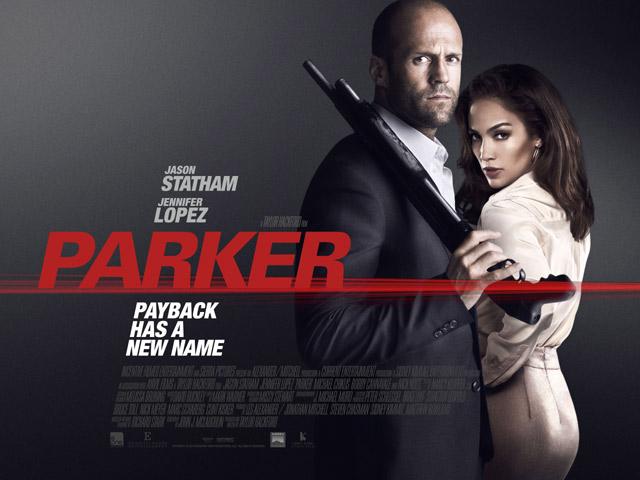 Parker Trailer