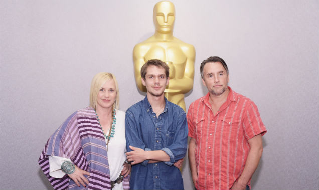Patricia Arquette, Ellar Coltrane, Richard Linklater