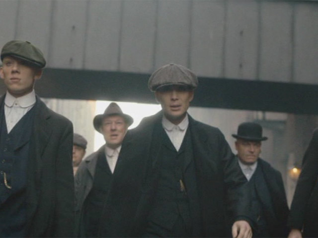 Peaky Blinders  Trailer