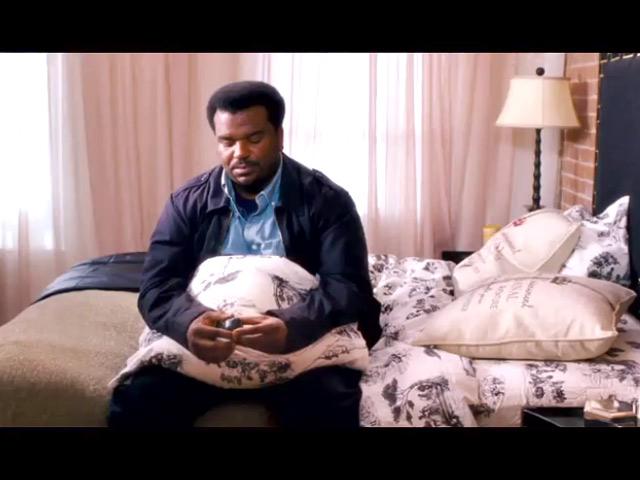 Peeples Trailer