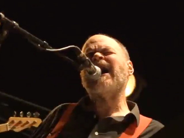Pere Ubu - Golden Surf II Video