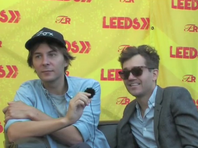 Phoenix - Video Interview