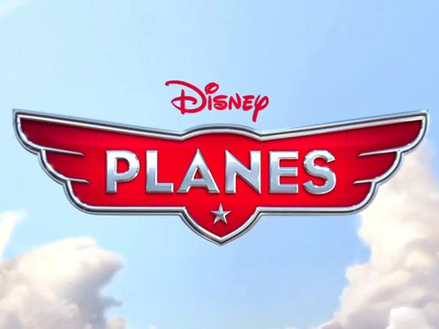 Planes - Sneak Peek
