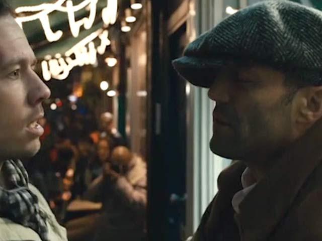 Redemption Trailer