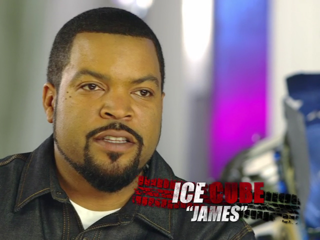 Ride Along - Featurette
