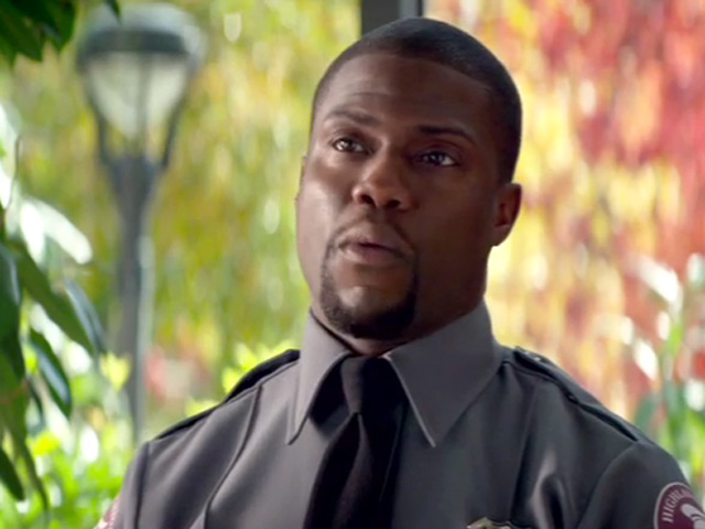 Ride Along Trailer