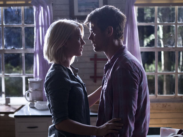 Safe Haven - Video