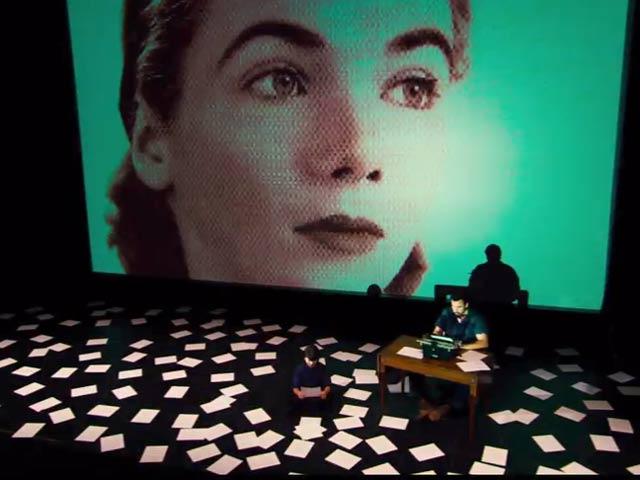 Salinger Trailer