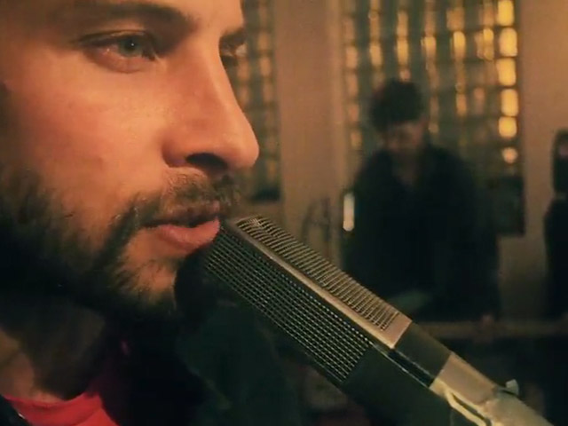Sam Roberts Band - Graveyard Shift Video