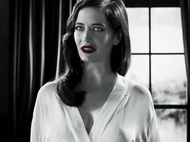 Sin City 2: A Dame To Kill For - International Trailer