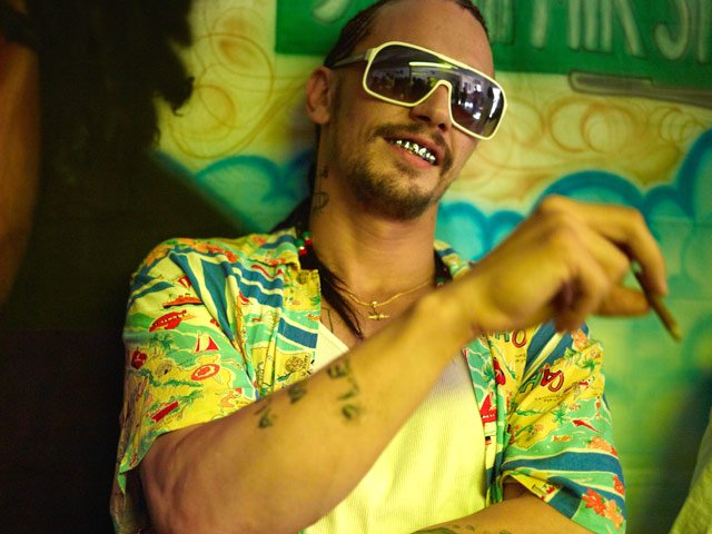 Spring Breakers - Video